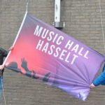 Fanfaregebouw is nu weer Music Hall